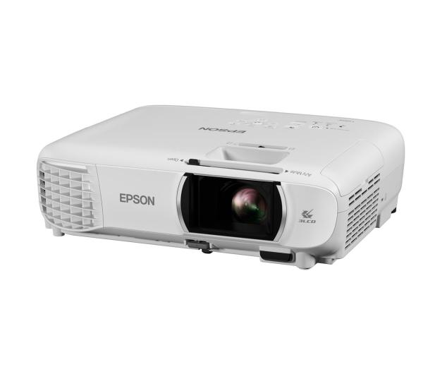 Epson EH-TW750 3LCD - 596660 - zdjęcie 2
