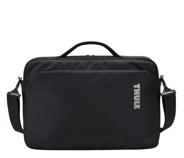 "Thule Subterra MacBook® Attaché 15"" czarny - 597064 - zdjęcie"