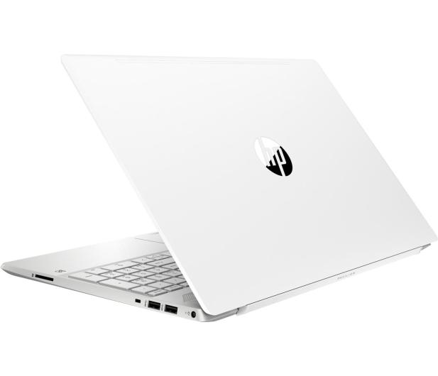 HP Pavilion 15 i5-1035G1/8GB/960/Win10 White - 597783 - zdjęcie 4