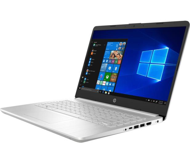 HP 14s i5-1035G1/32GB/256/Win10 IPS - 584000 - zdjęcie 2