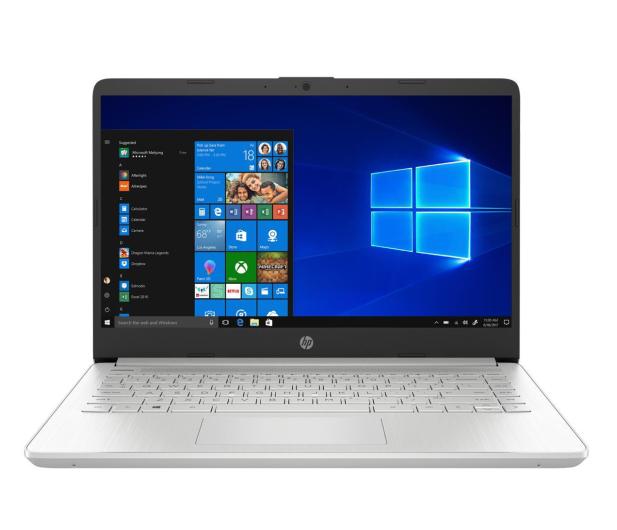 HP 14s i5-1035G1/32GB/256/Win10 IPS - 584000 - zdjęcie
