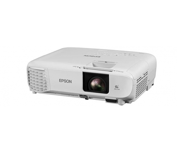 Epson EB-FH06 3LCD - 596663 - zdjęcie 2