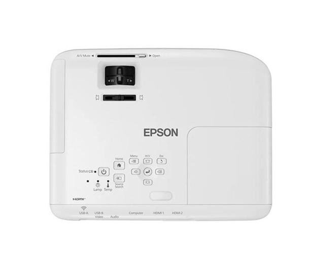 Epson EB-FH06 3LCD - 596663 - zdjęcie 4