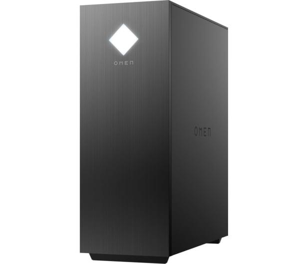 HP OMEN 25L i5-10400F/16GB/512 GTX1660 Super - 615434 - zdjęcie 3