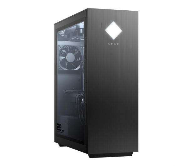 HP OMEN 25L i5-10400F/16GB/512 GTX1660 Super - 615434 - zdjęcie