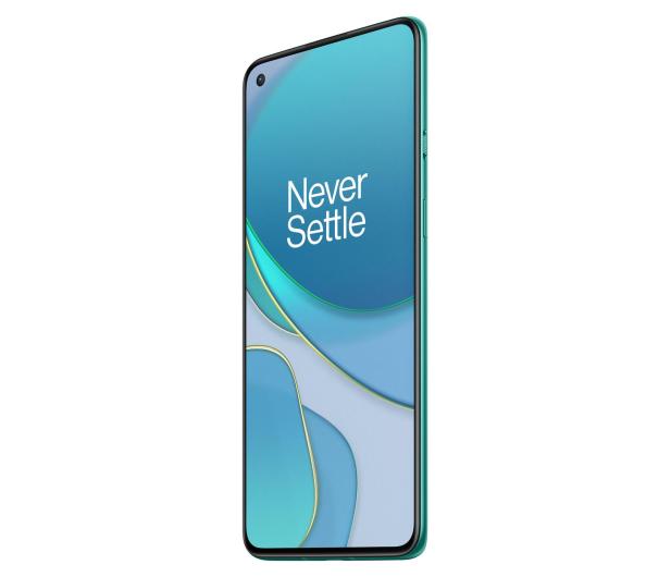 OnePlus 8T 12/256GB 5G Aquamarine Green 120Hz - 595881 - zdjęcie 2