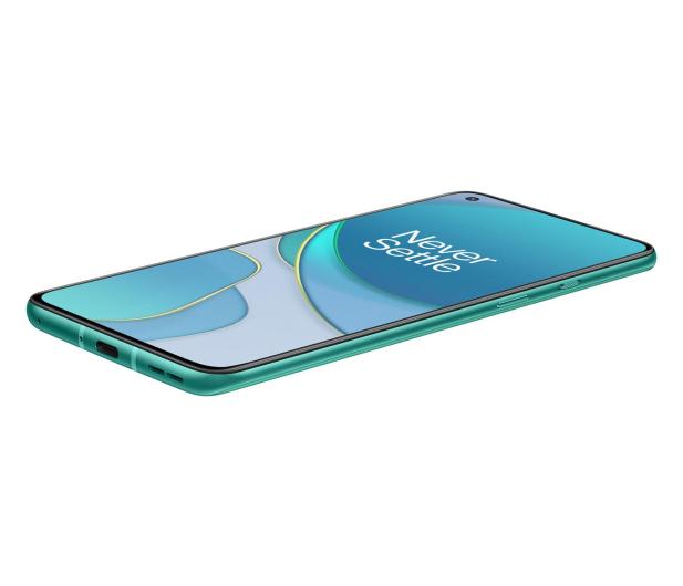 OnePlus 8T 12/256GB 5G Aquamarine Green 120Hz - 595881 - zdjęcie 7
