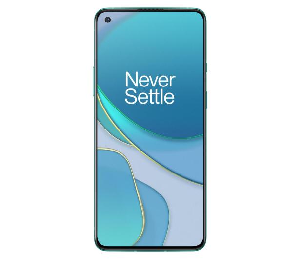 OnePlus 8T 5G 8/128GB 5G Aquamarine Green 120Hz - 595882 - zdjęcie 3