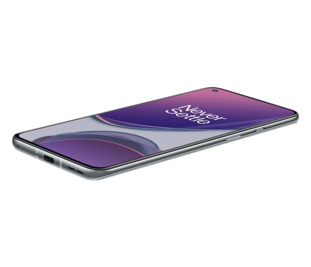 OnePlus 8T 8/128GB 5G Lunar Silver 120Hz - 595880 - zdjęcie 7