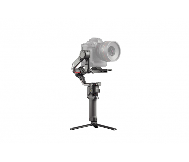 DJI RS 2 Pro (Ronin-S2) - 598905 - zdjęcie 5