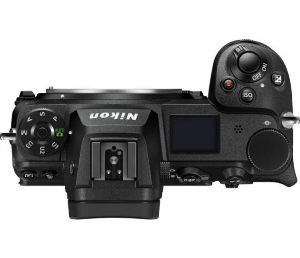 Nikon Z6 II  - 598915 - zdjęcie 3
