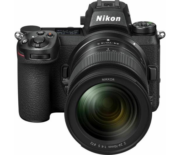 Nikon Z6 II + 24-70mm F4 S - 598917 - zdjęcie 2
