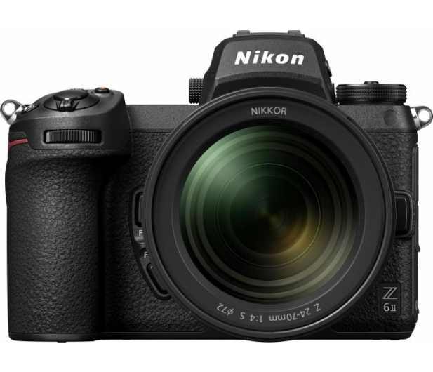 Nikon Z6 II + 24-70mm F4 S - 598917 - zdjęcie 7