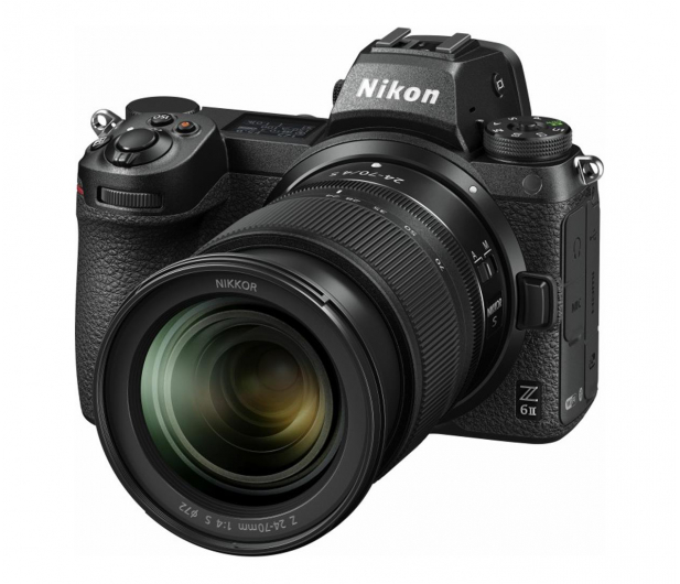 Nikon Z6 II + 24-70mm F4 S - 598917 - zdjęcie