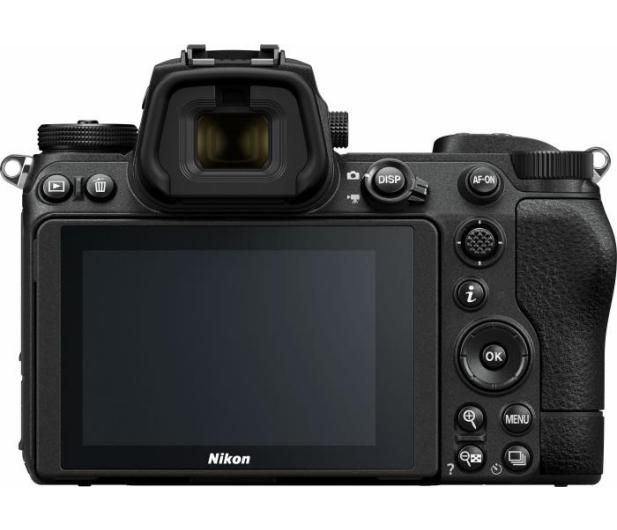 Nikon Z6 II + 24-70mm F4 S - 598917 - zdjęcie 5