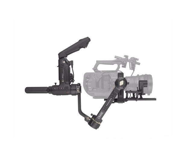 Zhiyun Crane 3S Pro - 598163 - zdjęcie 4