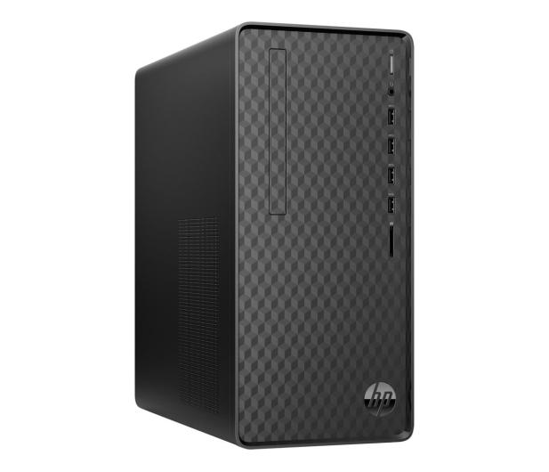 HP Desktop i5-10400/32GB/256 - 603497 - zdjęcie