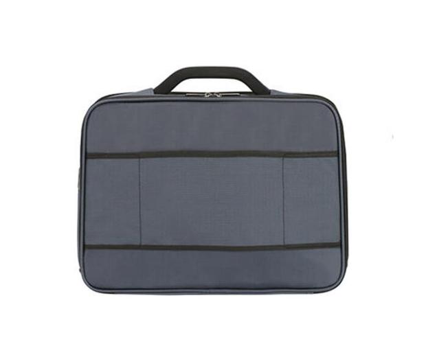 "Samsonite Vectura Evo Office Case Plus 15.6"" granatowy - 597167 - zdjęcie 3"