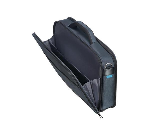 "Samsonite Vectura Evo Office Case Plus 15.6"" granatowy - 597167 - zdjęcie 4"