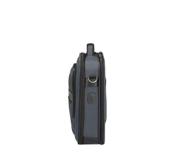 "Samsonite Vectura Evo Office Case Plus 15.6"" granatowy - 597167 - zdjęcie 6"