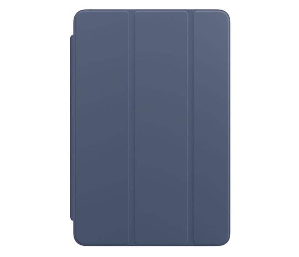 Apple Smart Cover do iPad mini (4 gen) (5 gen) Blue - 598643 - zdjęcie