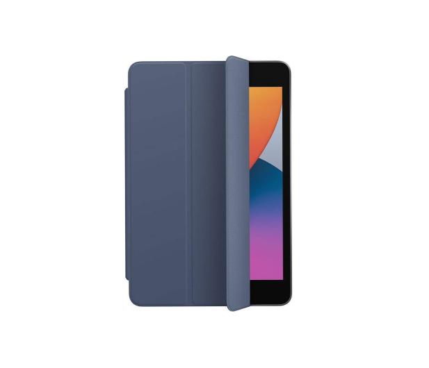 Apple Smart Cover do iPad mini (4 gen) (5 gen) Blue - 598643 - zdjęcie 2