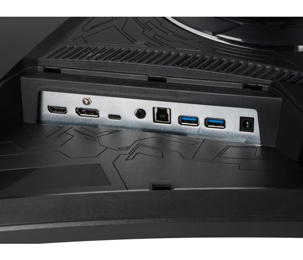 ASUS ROG STRIX XG32VC Curved HDR - 597737 - zdjęcie 8