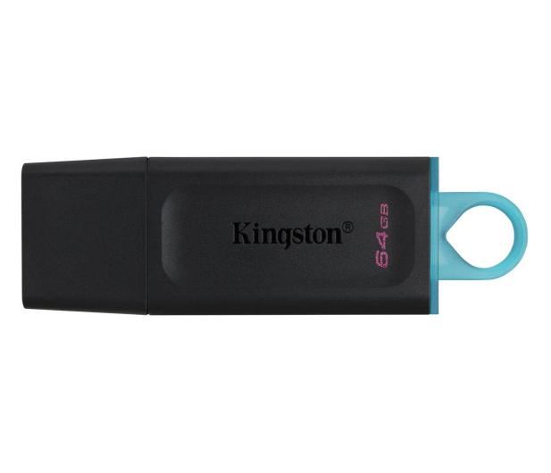 Kingston 64GB DataTraveler Exodia (USB 3.2 Gen 1) - 597881 - zdjęcie