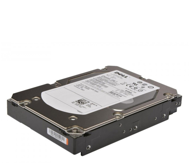 Dell 1TB 7.2K RPM SATA 6Gbps 3.5in Cabled Hard Drive - 531889 - zdjęcie