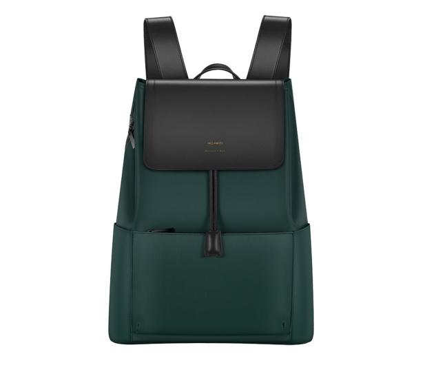 Huawei Classic Backpack CD63 Forest Green - 594814 - zdjęcie