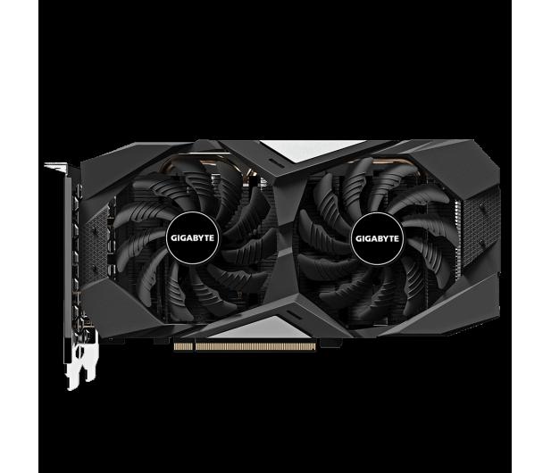 Gigabyte Radeon RX 5600 XT WINDFORCE OC 6G GDDR6 rev 2.0 - 595152 - zdjęcie 5