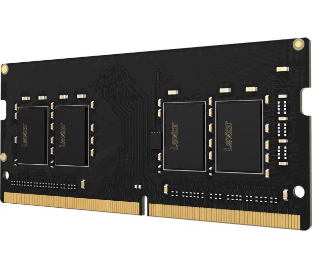 Lexar 8GB (1x8GB) 2666MHz CL19 - 605713 - zdjęcie 3