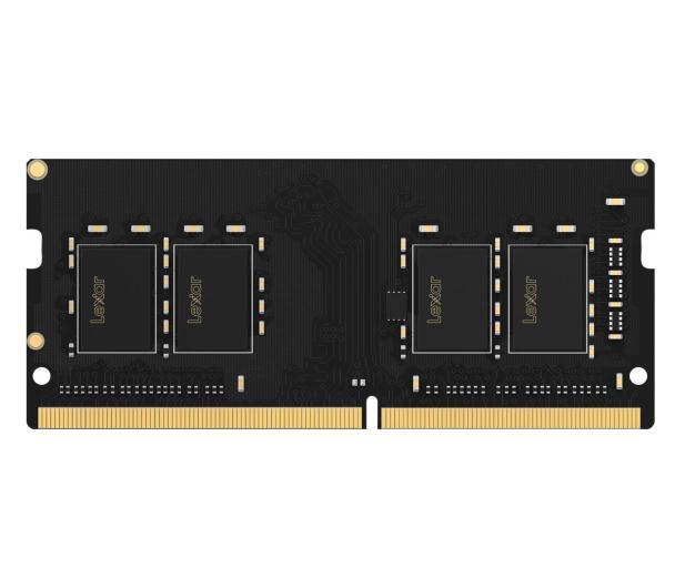 Lexar 8GB (1x8GB) 2666MHz CL19 - 605713 - zdjęcie