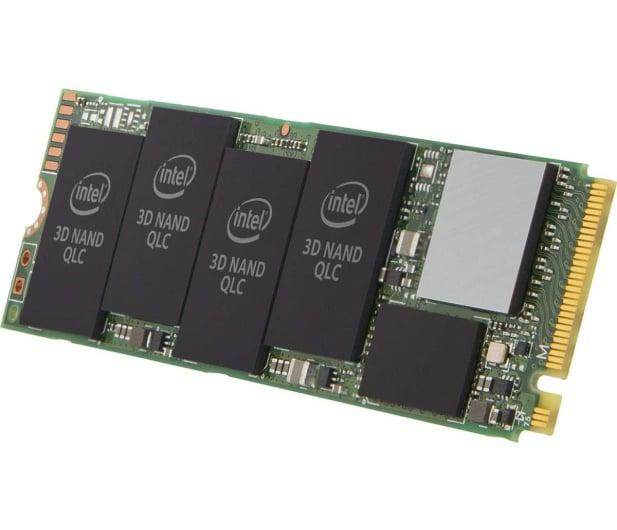 Intel 1TB M.2 PCIe NVMe 665p Series - 593811 - zdjęcie 2
