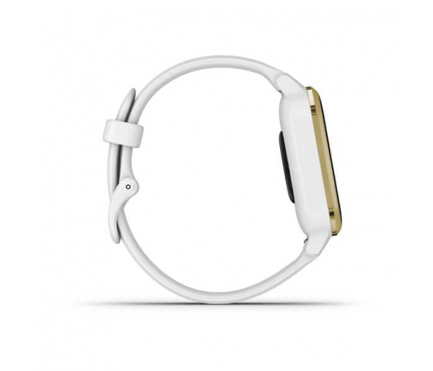 Garmin Venu Sq złoto biały - 594061 - zdjęcie 6