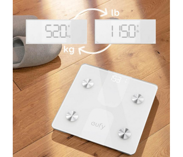 Eufy Robovac Smart Scale C1  - 604577 - zdjęcie 5