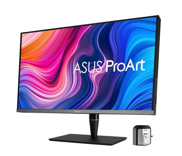 ASUS ProArt PA32UCX-PK 4K HDR - 594045 - zdjęcie 5