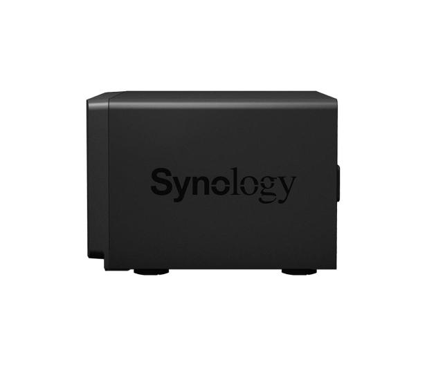 Synology DS1621+ (6 zatok, 2x M.2, CPU 4x2.2GHz, 4GB RAM) - 599255 - zdjęcie 4