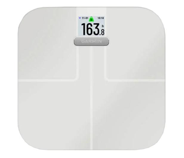 Garmin Index S2 biała - 599179 - zdjęcie