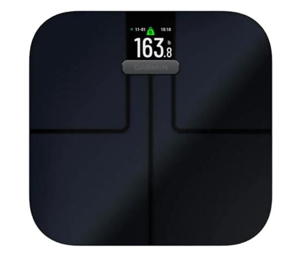 Garmin Index S2 czarna - 599180 - zdjęcie