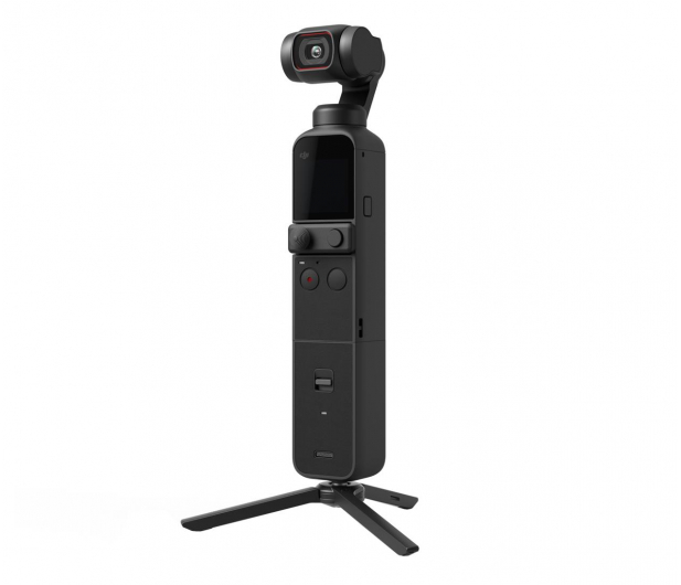 DJI Pocket 2 Creator Combo  - 599902 - zdjęcie