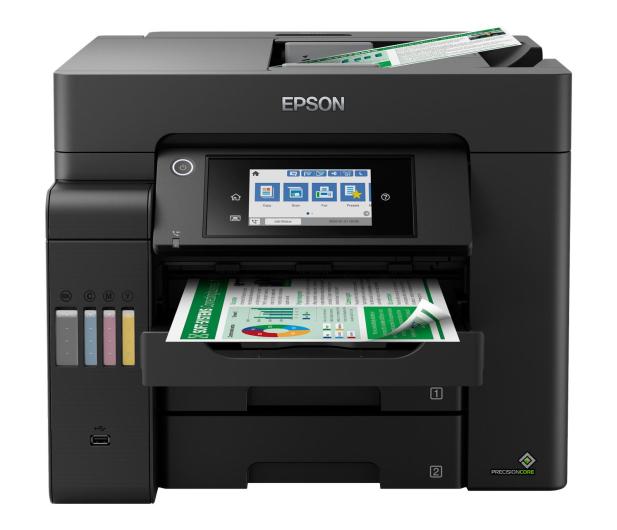 Epson EcoTank L6550 - 599357 - zdjęcie 2