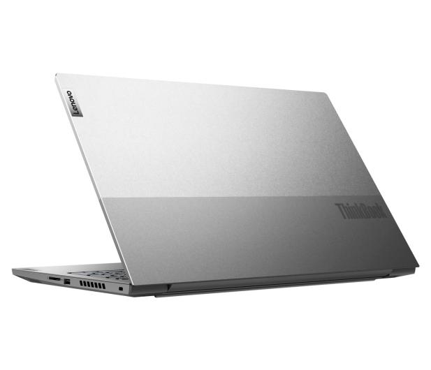 Lenovo ThinkBook 15p i7-10750H/16GB/512/Win10P GTX1650Ti - 604840 - zdjęcie 6