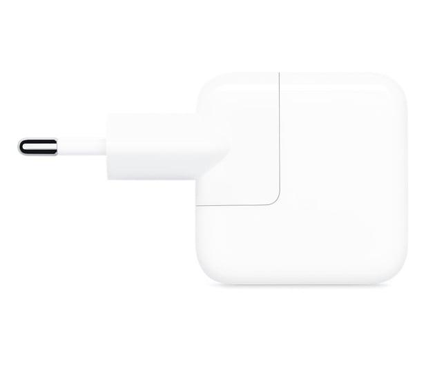 Apple Ładowarka Sieciowa do iPad 2,4A - 584604 - zdjęcie