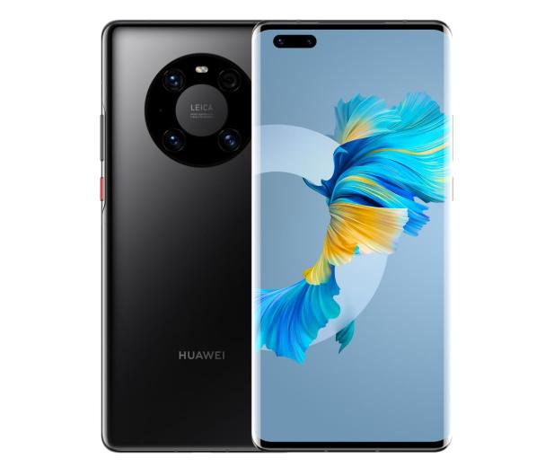 Huawei Mate 40 Pro 8/256GB czarny - 601358 - zdjęcie