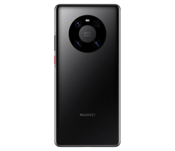 Huawei Mate 40 Pro 8/256GB czarny - 601358 - zdjęcie 3