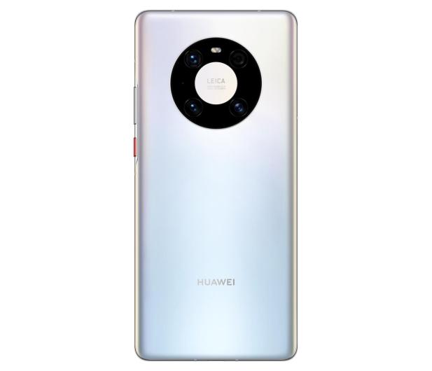 Huawei Mate 40 Pro 8/256GB srebrny - 601360 - zdjęcie 3