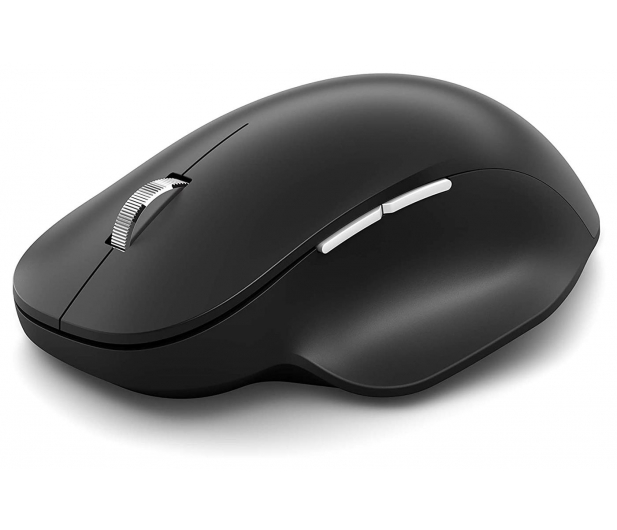 Microsoft Bluetooth Ergonomic Mouse Black - 599707 - zdjęcie 2
