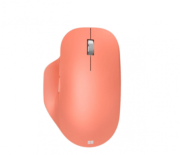 Microsoft Bluetooth Ergonomic Mouse Peach - 599709 - zdjęcie