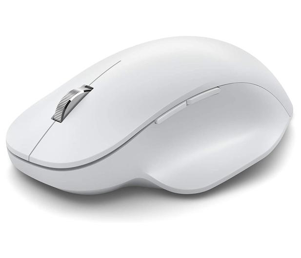 Microsoft Bluetooth Ergonomic Mouse Glacier - 599708 - zdjęcie 2